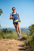 U.S. Olympic Marathoner Magdalena Boulet to be Special Guest Elite Athlete  at the 2016 Half Moon Bay International Marathon