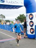 Scott Dunlap Wins Half Moon Bay International Marathon